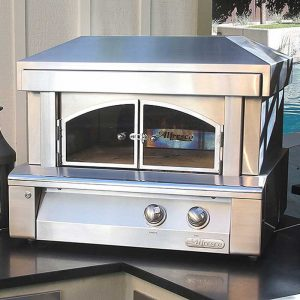 Alfresco Pizza Oven Counter Top