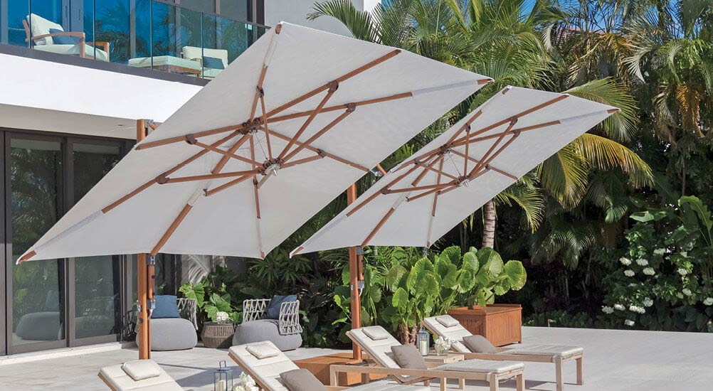 Outdoor Essentials = Simply the Best Umbrellas