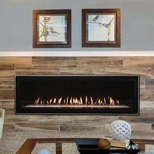 Empire DVL60 Boulevard Gas Fireplace