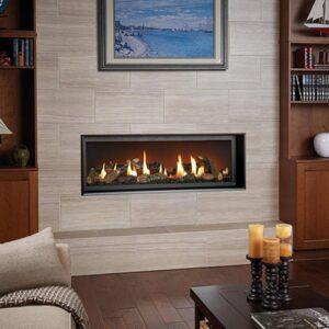 FPX 4415HO Gas Fireplace