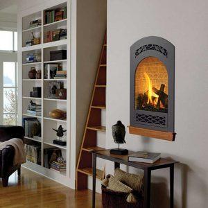 FPX Bed Breakfast Gas Fireplace