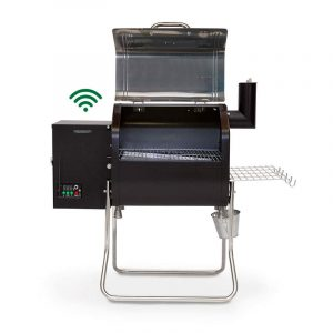 Green Mountain Pellet Grill Davy Crockett