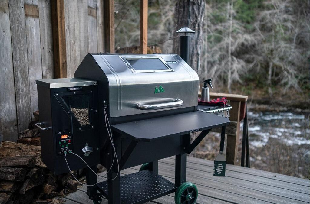 Green Mountain Grills Super Sale