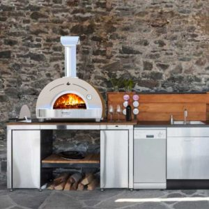 HearthStone Patio Pizza Oven