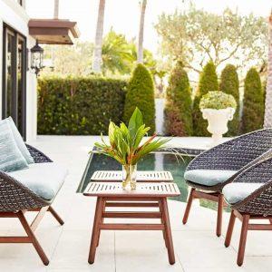 Jensen Leisure Nest Chairs