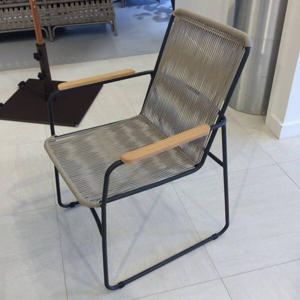 Overlook Dining Chair