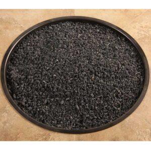 Lava Granules Fire Media