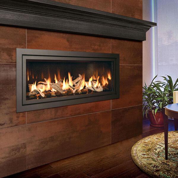 Mendota ML47 MOD Gas Fireplace