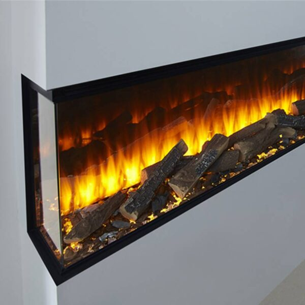 New Forest 2400 Electric Fireplace