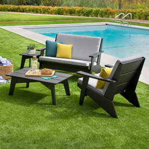 Polywood Riviera Collection Seating