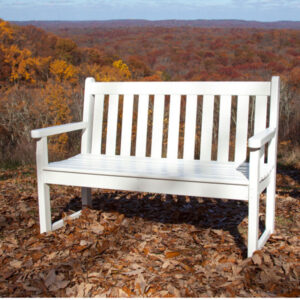 Polywood Traditional Garden Bench