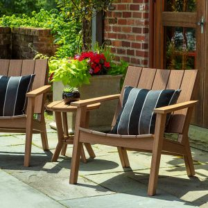 Seaside Casual MAD Chat Chairs