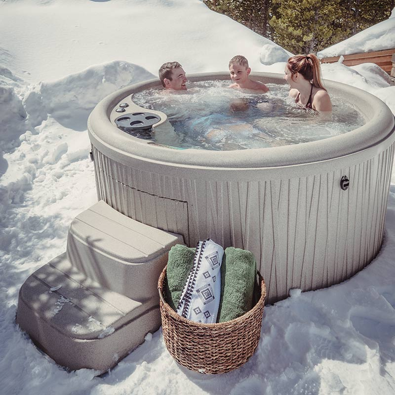Splendor Spa Snow