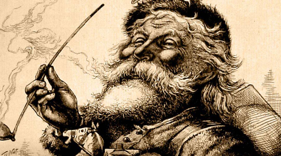 The Art of Santa