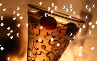 Champagne Cointreau Cocktail