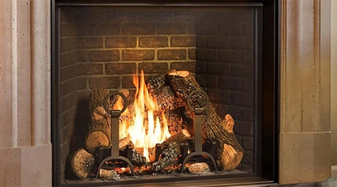 The Best View In Your Home: Clean Face Fireplaces