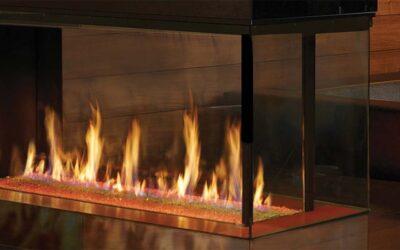 DaVinci: The Future of Custom Gas Fireplaces