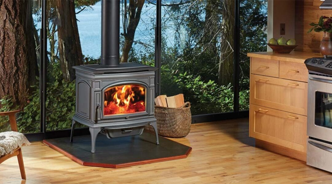 Cleanest Burning & Most Efficient Wood Stoves in the World.