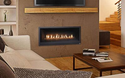 ProBuilder Linear Gas: Urban Artistry. Elevated Elegance. Economical.