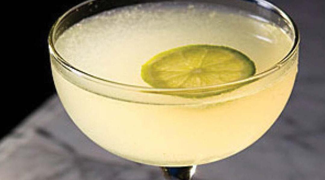 Royal Blush Champagne Cocktail