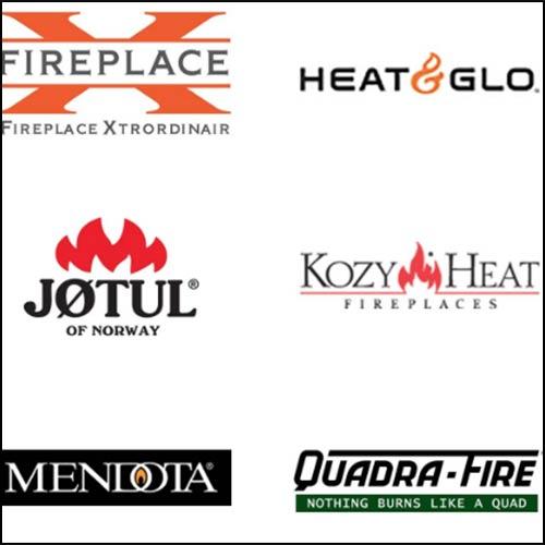 manufacturer logos for inserts