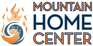 Mountain Home Center logo
