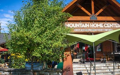 The Mountain Home Center Story