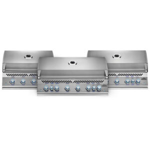 Napoleon Built In 700 Series Gas Grills